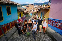 7 Day Medellin Colombia Bucket List Elements Tour