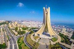 Best of Algiers city by Fancyellow