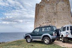 Jeep Tour Avventura & Natura Foresta Is Cannoneris - Capo Malfatano - Chia