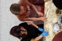 Corso di cucina siciliana