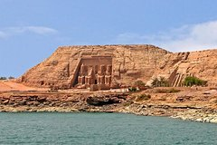 Aswan : Full-Day Private Guided Tour to Abu Simbel Temples