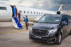 Luxury Private Transfer Venice Airport - Rovinj