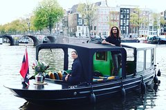 Best Canal Cruise Amsterdam