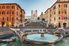 Full day in Rome Private tour from Florence or Siena