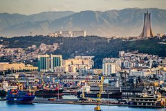 Day tour to discover Algiers attractions