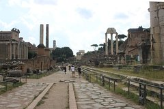 High Quality Roman Forum Self-guided Audio Tour by VoiceMap