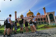 Excursions,Full-day excursions,Sarawak Cultural Village