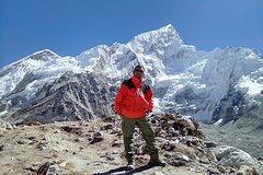 12 Days Amazing Mount Everest Base Camp Trek