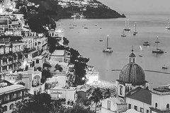 Naples shore excursion to Pompeii, Positano & Sorrento