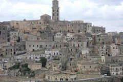 PRIVATE TRANSPORT FOR DAILY TOUR IN MATERA FROM NAPLES,SORRENTO OR AMALFI COAST