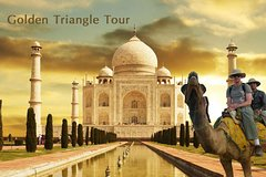 City tours,Tours with private guide,Specials,Excursion to Golden Triangle