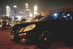 Airport & Cruise Ground Transportation Services