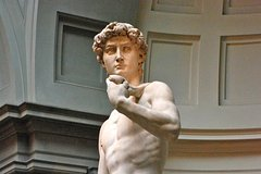 Skip the Line Florence Private Tour of Accademia Gallery & Michelangelo's David