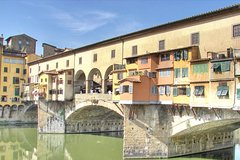 Private Florence Tour of Must-See Sites from Duomo to Santa Croce & Old Bridge