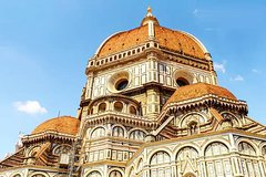 Private Florence Tour of Must-See Sites from Duomo to Santa Croce & Old