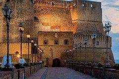 NAPLES: TOUR FROM CASTEL DELL'OVO TO PLEBISCITE'S SQUARE