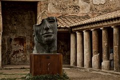 POMPEII Half Day - from NAPLES city center (ticket included)