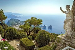 Excursions,Full-day excursions,Excursion to Capri Island