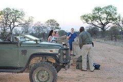 4 Day Greater Kruger National Park Adventure Safari
