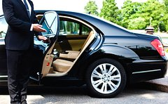 Milan Private Chauffeur