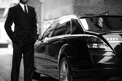 Private Round-Trip Transfer: Algiers Airport to Hotel