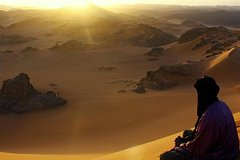 Ghardaia & Tamanrasset Combo Package by @Algeriatours16