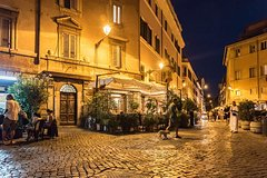 Rome by Night: Private Concierge Walking Tour