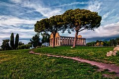 Excursions,Full-day excursions,Excursion to Salerno,Excursion to Paestum