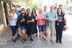 Venice Street Food and Sightseeing Small-Group Tour