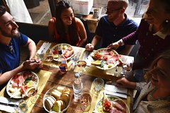 Bolgheri Food Tours