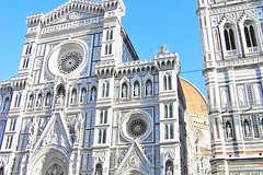 Guided Tour of Florence and Pistoia Highlights with Traditional Tuscan Lunch