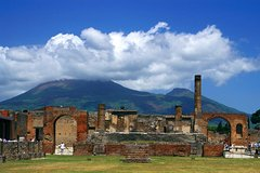 Pompeii and Amalfi Coast Private tour: Positano, Sorrento and Pompeii ruins