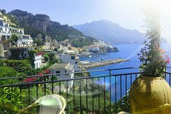 Amalfi Drive Classic Private Tour