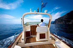 capri private boat tour