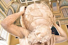 Archaelogical Museums of Naples Private Guided Tour with Skip-the-Line Tickets