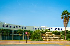 Airport Transfer - Montego Bay