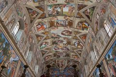 Vatican under the Stars: Private Concierge Walking Tour