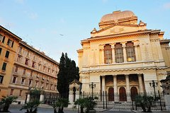 Jewish Rome: Private Concierge Walking Tour
