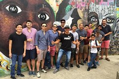 City Tour and Comuna 13
