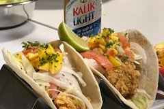 Conch & Kalik - Cooking & Drinking Two Local Favorites