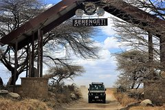 24-Day South East Adventure Accommodated Tour from Nairobi