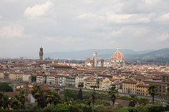 Highlights of Florence Private Walking Tour
