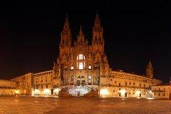 Ruta Nocturna: Los Templarios, el Juego de la Oca y el Camino de Santiago