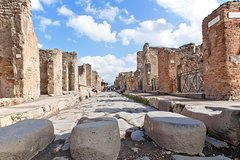 Pompeii and the Amalfi Coast private tour
