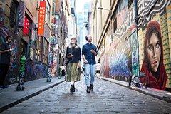 Melbourne Walking Audio Tour by VoiceMap