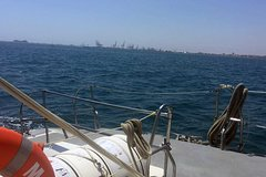 Imagen Sailing Day with Lunch Onboard in Valencia