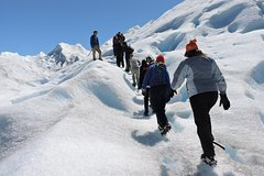 Imagen Caminata de día completo para grupos pequeños por el glaciar Perito Moreno desde El Calafate