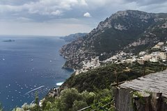 BEST OF NAPLES SHORE TOUR: SORRENTO, POSITANO, AMALFI, RAVELLO - CRUISE TOU