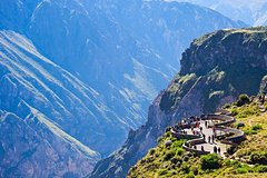 Imagen Colca Canyon from Arequipa to Puno