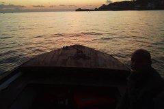 Naples tour + boat tour